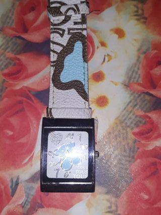 reloj de mujer marca Tous