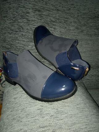 Zapatos mujer n.40