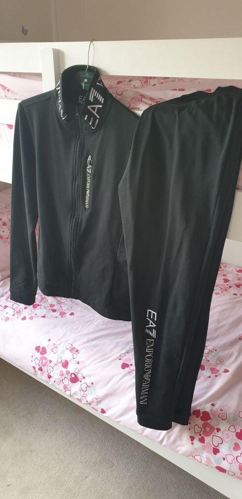 EA7 Armani women tracksuit size M