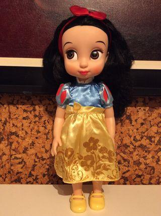 Muñeca Blancanieves Animator de Disney