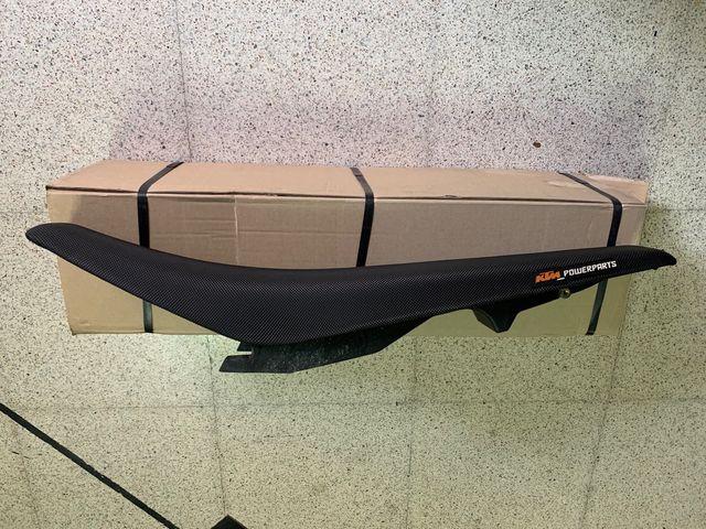 Asiento KTM Powerparts confort gel