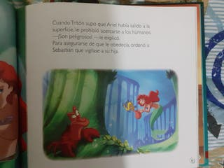 Cuento + DVD