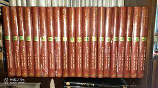 Lote libros interesantes