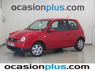 Volkswagen Lupo 1.4 Trendline 74 kW (100 CV)