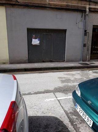 Local comercial en venta en El Llano en Gijón