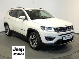 JEEP Compass 1.6 Mjt Limited 4x2 120
