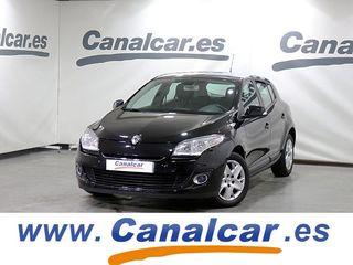 Renault Megane Expression Energy SANDS Tce 85 kW (115 CV)