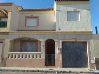 Dúplex en venta en San Isidro - Campohermoso en Níjar