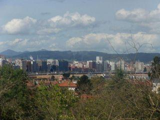 Parcela en venta en Somio en Gijón