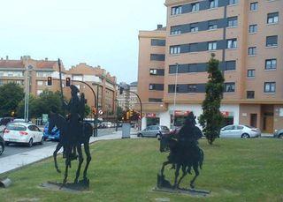 Piso en venta en El Coto en Gijón