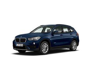 BMW X1 sDrive18i 100 kW (136 CV)