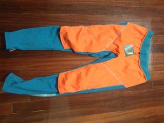 pantalones la Sportiva