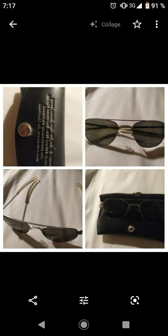Gafas de Sol Aviador Randolph