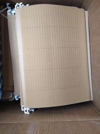 Material de Oficina / Carpetas Archivos