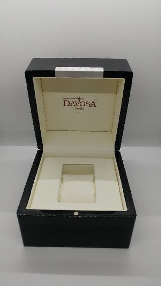 Caja reloj Davosa