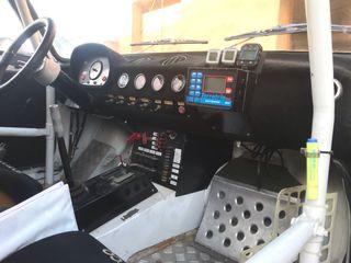 Seat 124 FL2000