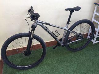 Bicicleta trek xcaliber 8 talla M