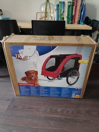 Trailer Nuevo Bicicleta para perros o niños