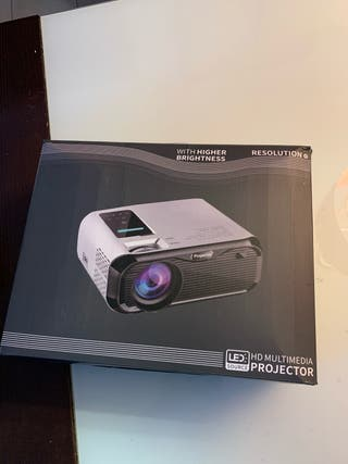 Proyector HD