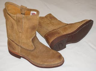 Botas Red Wing 8188 D 37.5 UK 4.5 US 5.5 NUEVO!!!