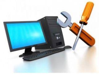 Reparación ordenadores/portátiles