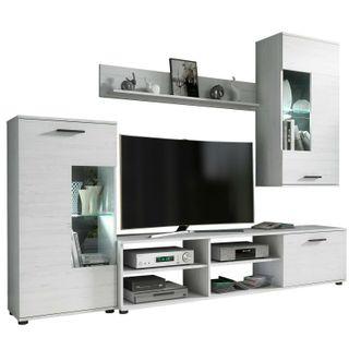 Composición mueble de comedor o salon