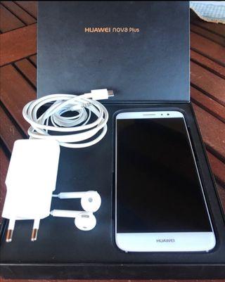 Huawei Nova Plus. 5,5 pulgadas. 32GB