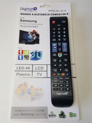 Mando Distancia Samsung LG Philips Panasonic Sony