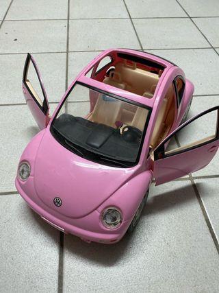 Coche Barbie Beetle