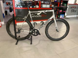 Bicicleta de carretera Cervélo r3 talla 58