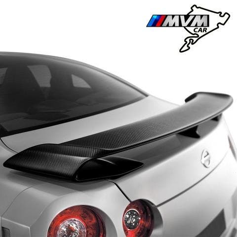 Aleron Carbono Nissan GTR