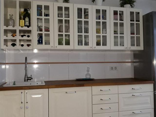 Montador Cocinas y muebles Ikea