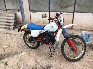 Montesa h7 80cc