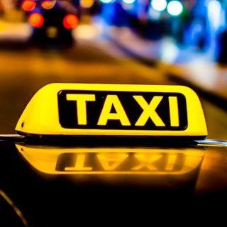 Licencia de taxi impar Zaragoza