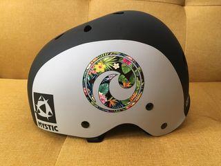 Casco Kitesurf Mystic MK8 XL