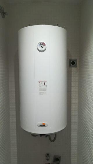 Termo electrico vertical de 100 litros