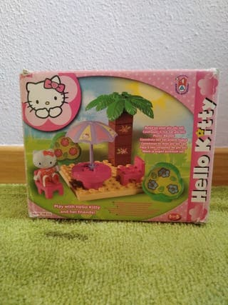 PIC-NIC SET HELLO KITTY