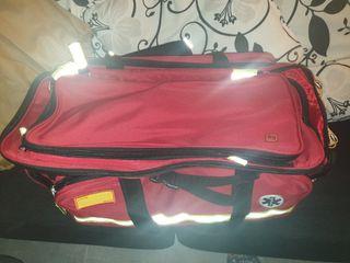 Mochila medic@-enfermer@ elite bags