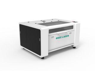 Maquina laser para cortar y grabar