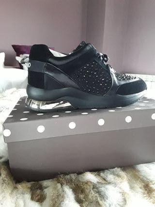 Sneakers Zapatillas Deportivas Liujo.Liu.jo