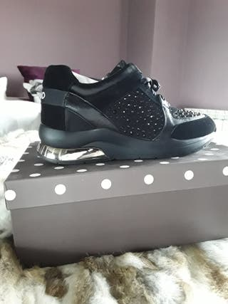 Sneakers Zapatillas Deportivas Liujo