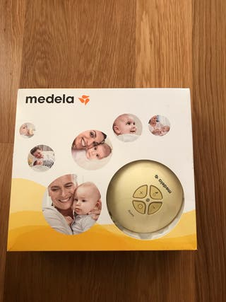 Sacaleches medela swings