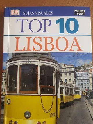 Guía de viaje Lisboa (Portugal)