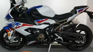 Bmw S1000RR Type M