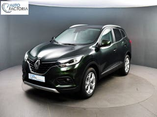 RENAULT KADJAR 1.3 TCE 140EDC DELUXE SAFETY