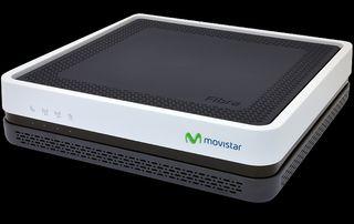 Router Smart Wifi Movistar