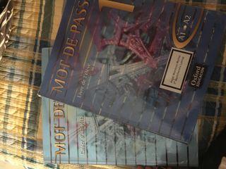 libros de francés 1 bachillerato
