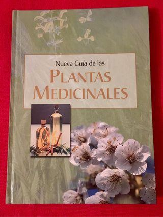 PLANTAS MEDICINALES Guía.