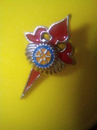 Insignia de Distrito 2210 Rotary International