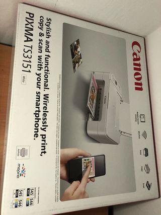 Impresora Canon PXMA TS3151